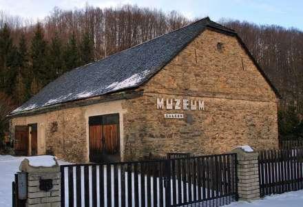 Muzeum praček na Vraclávku