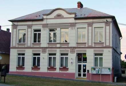 Muzeum Janovska a Jindřichovska