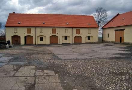 Muzeum Slezský venkov