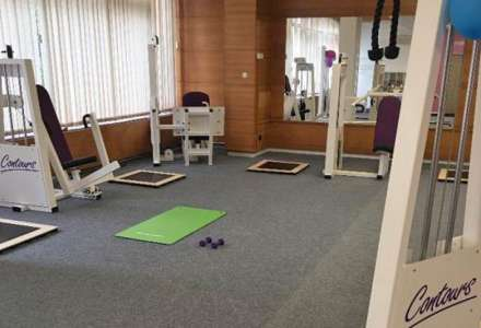 Contours Fitness pro ženy Kopřivnice