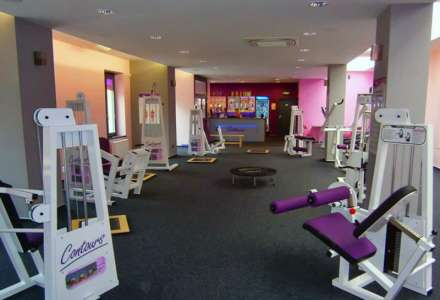 Contours Fitness pro ženy Ostrava-Poruba