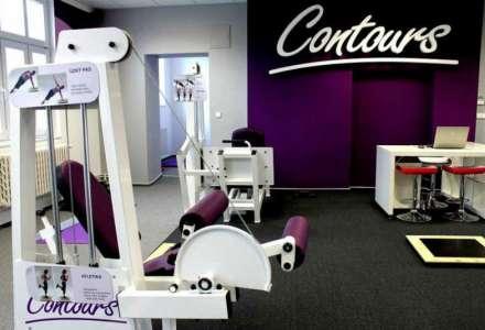 Contours Fitness pro ženy Ostrava-Mariánské Hory