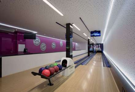 Bowling Venuše