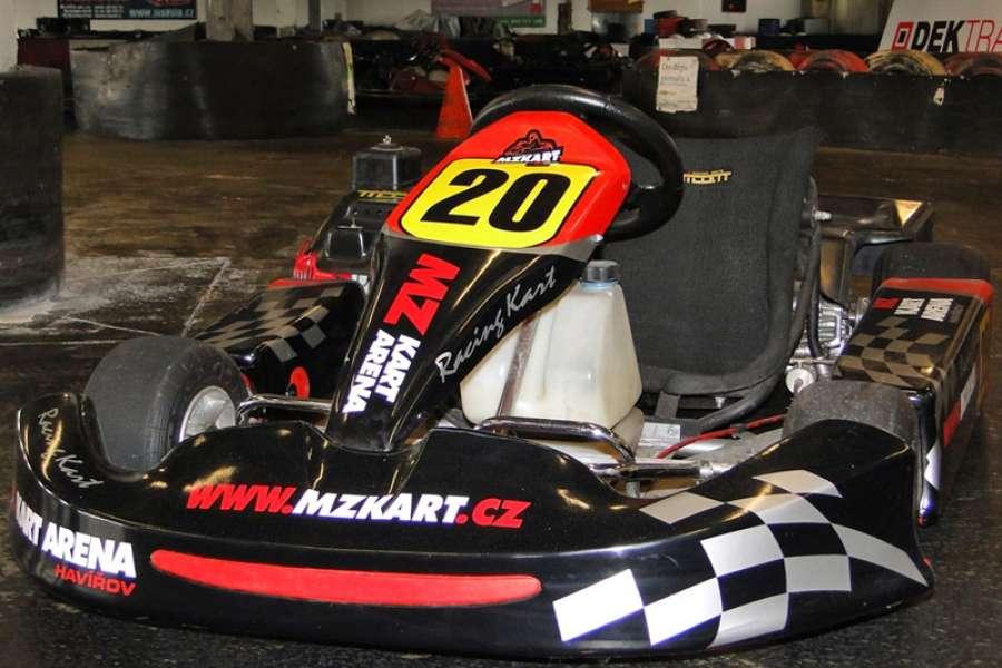Mz Kart Arena S R O