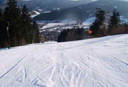 Ski Areál Morávka Sviňorky