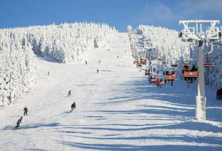 Ski areál Bonera - Ramzová