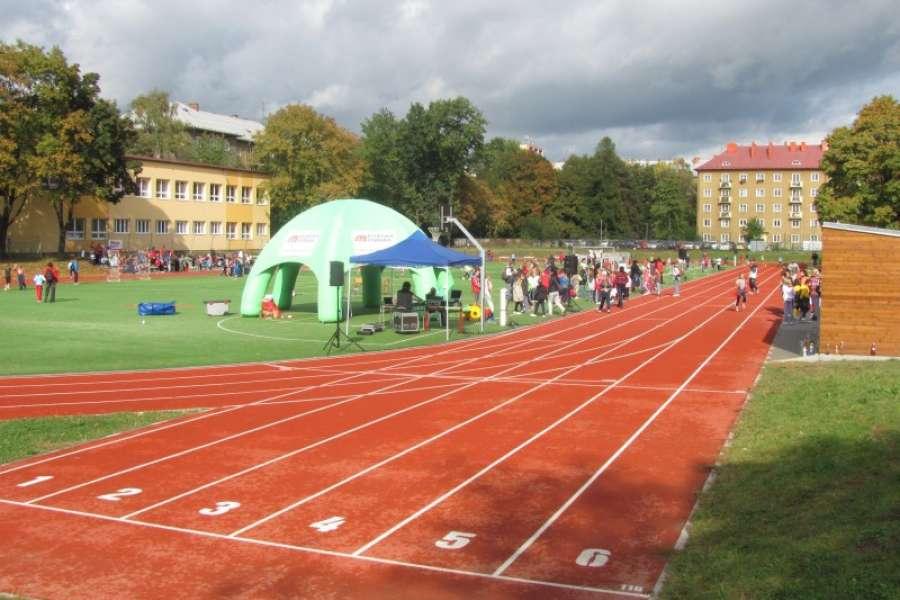 Atletika Poruba