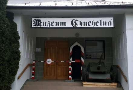 Muzeum Chuchelná