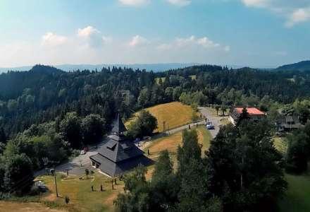 IC Zvonice Soláň