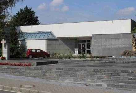 Muzeum Těšínska - Památník životické tragédie