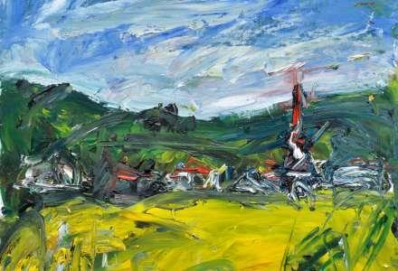 Malíř z Podhradí