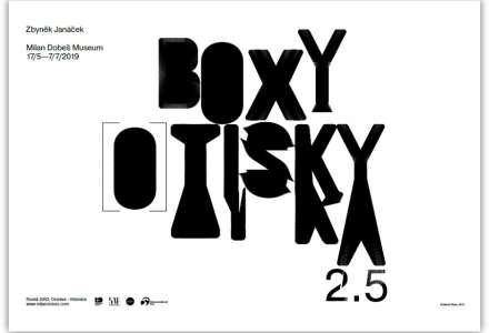 Boxy (O)tisky 2.5
