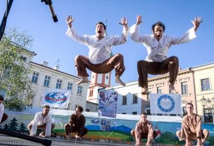 Mezinárodní folklorní festival: Prostá krása