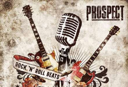 Prospect (rock'n roll, NOR) + support