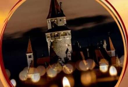 Kouzlo podzimu na hradě Bouzově