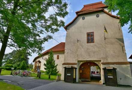 Komentované prohlídky Slezskoostravského hradu