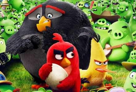 Letní kino: Angry Birds ve filmu 2