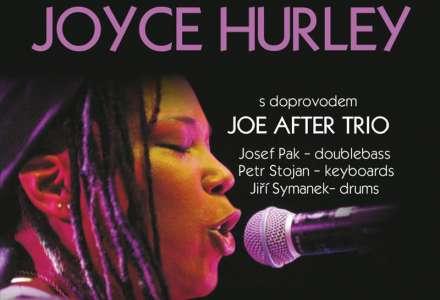 Joyce Hurley & Joe After Trio