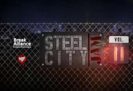 BREAK Alliance / Steel City Jam - Vol II.