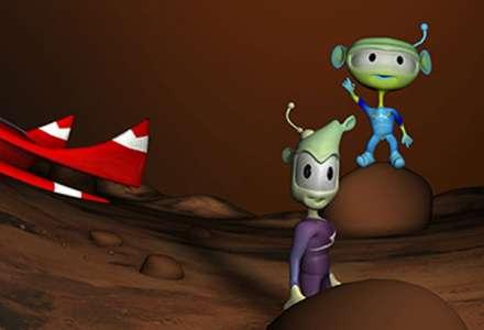 Čokoládová planeta