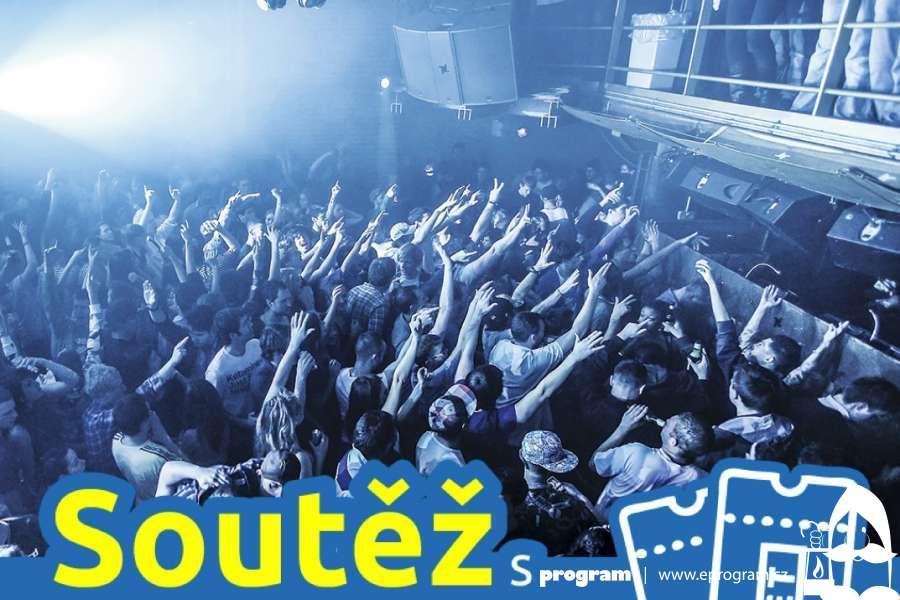 Soutěž o vstupenky na Popovou party Wannabe v Klubu Fabic