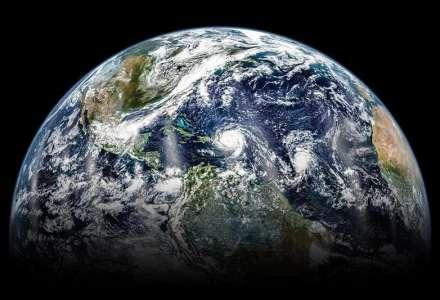 Bouřlivá planeta