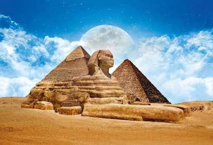 Hvězdy faraonů