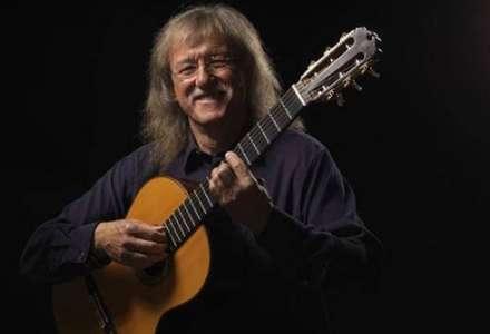 Lubomír Brabec - kytarový koncert