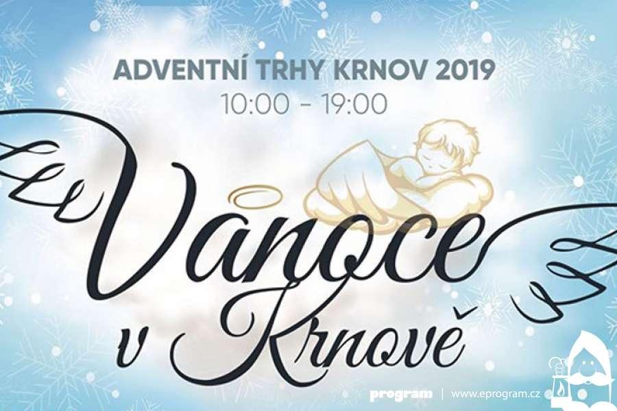 Adventní trhy Krnov