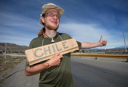 Pavel Svoboda: Napříč Jižní Amerikou