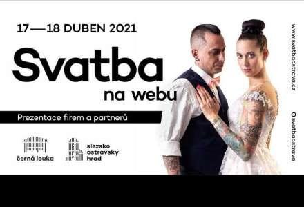 Svatba 2021 na webu