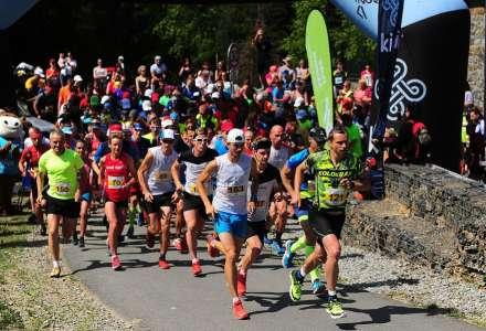 Mizuno Trail Running Cup