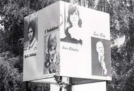 Festival Bratislavská lyra v prvních letech normalizace (1970–1979)