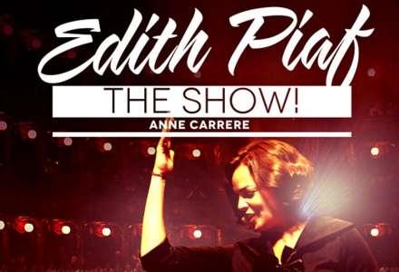 Edith Piaf The Show