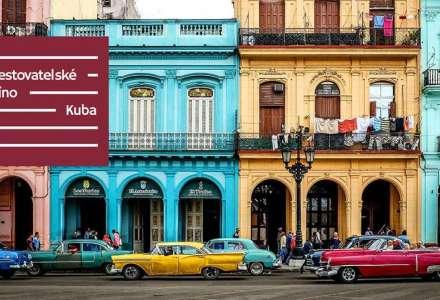 Cestovatelské kino: Kuba