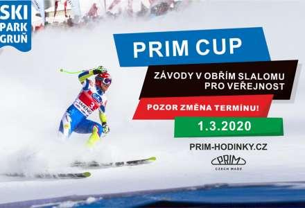 Prim Cup