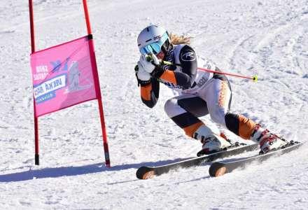 Veřejné závody - paralelní slalom