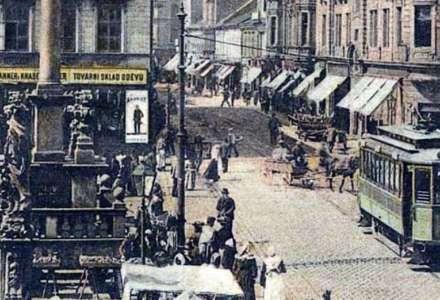 Komentované prohlídky Ostravy - Moravská Ostrava