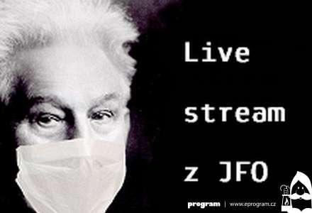 #KulturaOnline   Live stream z Janáčkovy filharmonie Ostrava