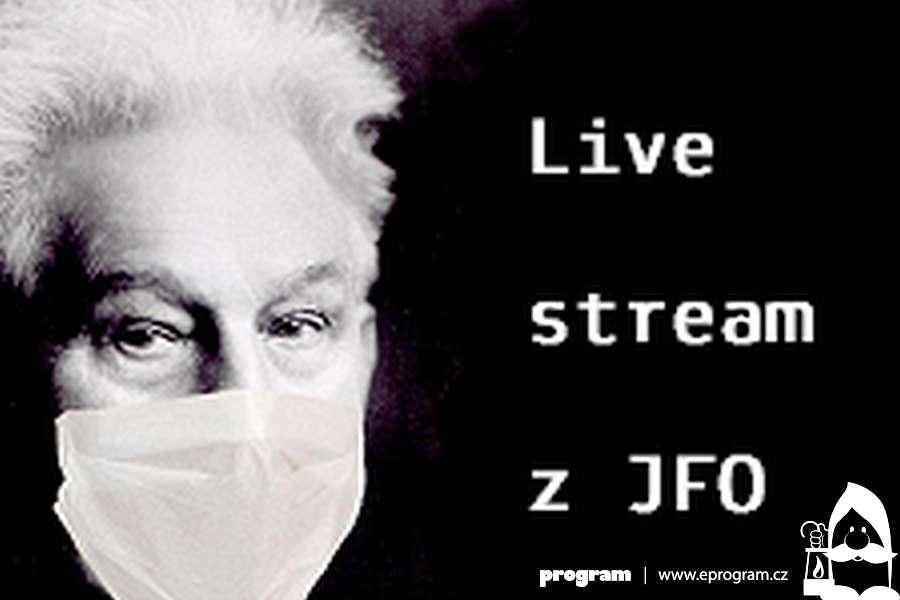 #KulturaOnline | Live stream z Janáčkovy filharmonie Ostrava