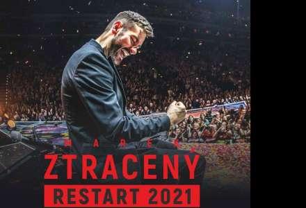 Marek Ztracený: Restart 2021 - přeloženo na 2. 10. 2021