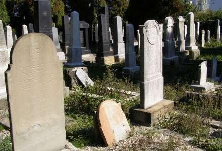 Židovský hřbitov ve Frýdku - komentovaná prohlídka