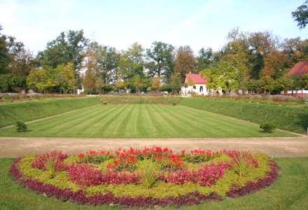 Víkend otevřených zahrad - prohlídka parku Michalov s průvodcem