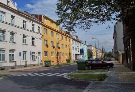 Komentované prohlídky Ostravy - Mariánské Hory