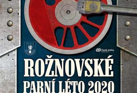 Rožnovské parní léto 2020 - Lázeňský výlet
