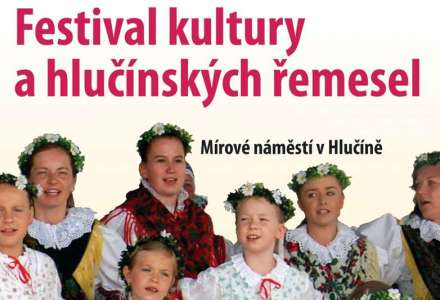 Festival kultury a hlučínských řemesel 2020