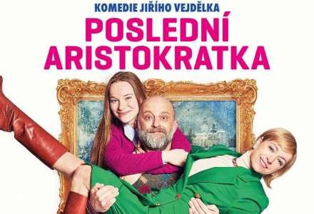 Letní kino pro dospělé - Poslední aristokratka