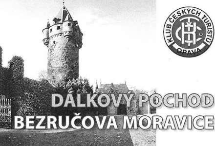 60. DP Bezručova Moravice