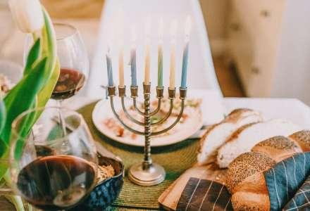 Festival FAJNE LÉTO po židovsku