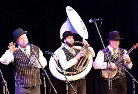 Promenádní koncerty - Stanley´s Dixie Street Band